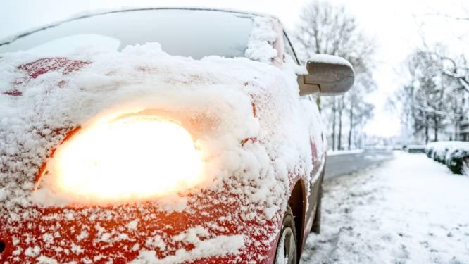 Winterweer blijft voor drukte zorgen bij pechverhelpingsdiensten: gisteren meer dan 4.000 oproepen