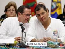 Assange: Correa demande à Londres de retirer ses menaces
