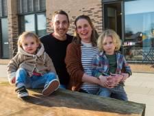 Ongeneeslijk ziek en in verwachting van kindje met afwijking: actie voor jong gezin uit Eindhoven