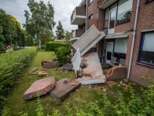 Hoe veilig zijn de balkons in Steenbergen?