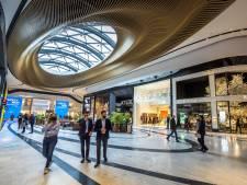 Gaat deze nieuwe, luxe Mall andere winkelcentra leegtrekken? 'Ga maar eens parkeren in Den Haag'