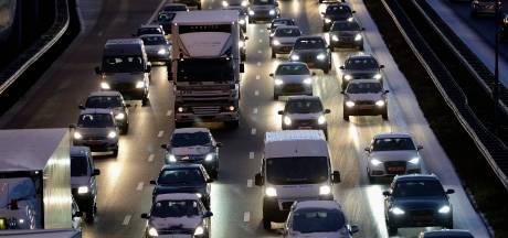 Apeldoorn en Zwolle in Top 15 van steden met meeste verkeersopstoppingen