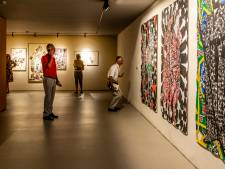 Museum Krona scoort: 'Sfeer van Chagall is in het echt beter te proeven'