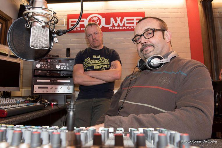 Pedro De Smeijter en Eric De Temmerman zenden nog tot eind dit jaar uit.