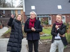 Krijgt het Waterfront in Harderwijk een apart wijkje voor ouderen?