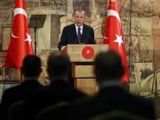 """La Turquie a découvert le plus grand gisement de gaz """"de son histoire"""""""