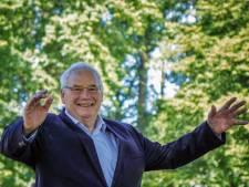 Idee Leo Herms: een standbeeld voor Geert Sanders