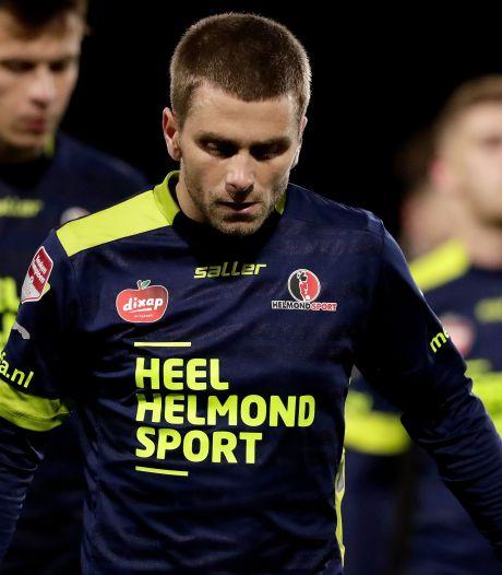 Dongenaar Mutzers vindt na vertrek bij Helmond Sport snel onderdak in België