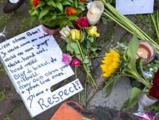 Een knal: zwaarbewapende agenten vallen binnen bij Tielse rapper Delano G., de vermoedelijke schutter bij de moordaanslag op Peter R. de Vries