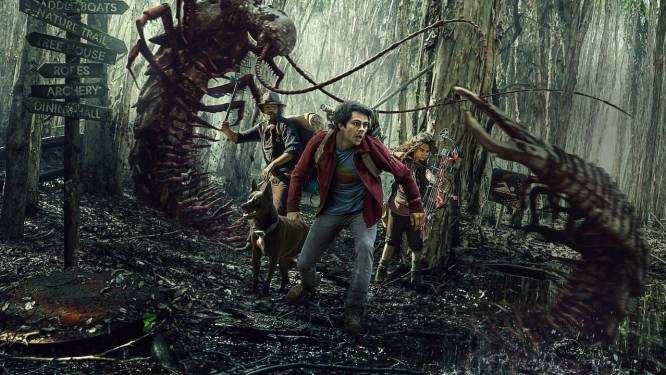 Love and Monsters op Netflix: Lichtvoetige survival tussen de reuzeninsecten