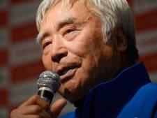 Un octogénaire part pour la 3e fois à la conquête de l'Everest