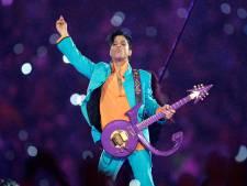 Des tenues de scène et des objets de Prince aux enchères