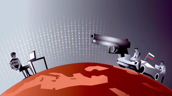 Dagelijks bedrijven plat door gijzelsoftware: 'Gaat al meer geld in om dan in drugshandel'