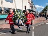 Ingetogen herdenking van de evacuatie van Arnhem