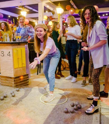 Waarom millennials massaal 'oubollig' jeu de boules omarmen