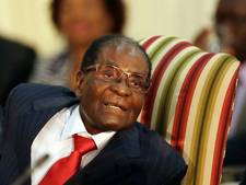 Verbijstering over benoeming van Mugabe als VN-ambassadeur