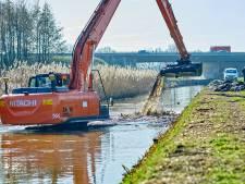 PFAS-onrust raakt ook waterschappen: vertraging en fors hogere kosten
