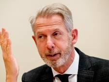 Hoes wil geen burgemeester Haarlemmermeer blijven