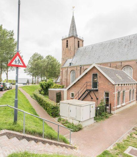Uitvoering plannen rond Nicolaaskerk liggen tijdelijk stil