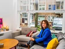Rotterdamse is verbijsterd: haar nieuwe huisje in Carnisse wordt gesloopt. 'Ik woon hier heerlijk!'