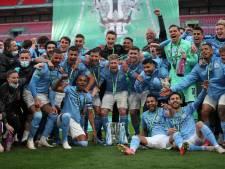 Un assist et un trophée: retour gagnant pour Kevin De Bruyne