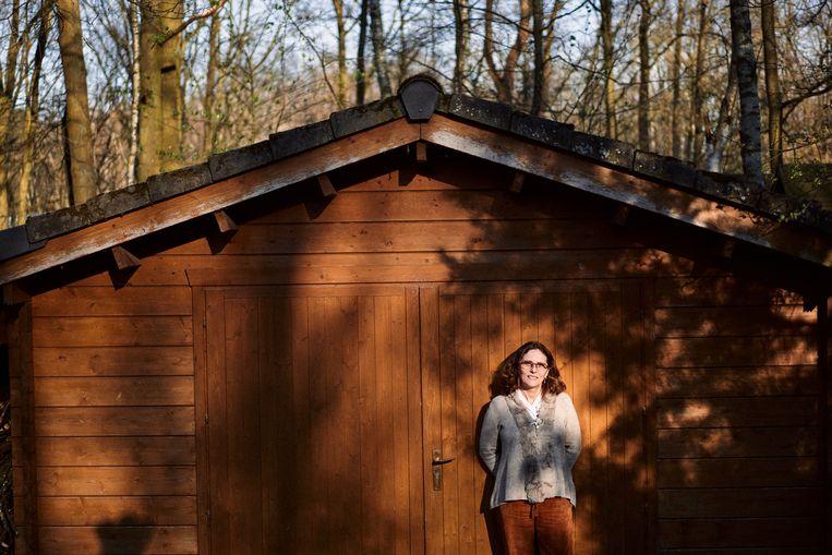 Virologe Anne-mieke Vandamme Beeld Thomas Sweertvaegher