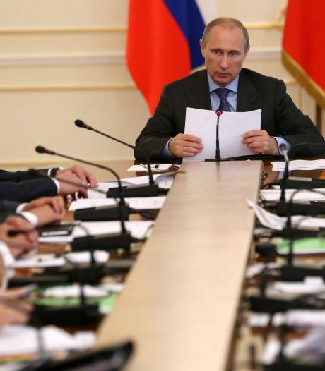 Rusland dreigt EU met verhoging energieprijzen