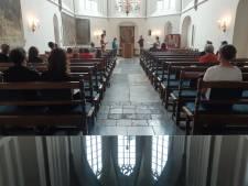 Sint Joriskerk blijft zaterdag- en zondagmiddag open om kaarsje te branden