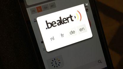 Gemeente houdt uitvoerige testen met BE-Alert