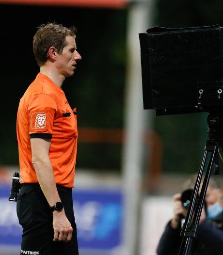 SOS VAR: des arbitres néerlandais appelés en renfort pour la dernière journée de Pro League