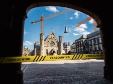 Renovatie Binnenhof riekt naar vriendjespolitiek