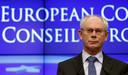 Herman Van Rompuy was de allereerste Europese president.