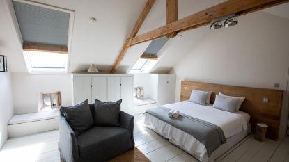 Limburgse B&B's en vakantiewoningen herademen, hotels zijn minder in trek