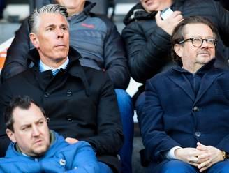 """""""Verschueren wordt aanzien als iemand van Anderlecht, Coucke niet. Vandaar die frustraties tegenover hem"""""""