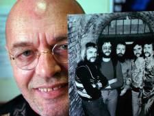 Radio-special over overleden muzieklegende Ben van Wijk