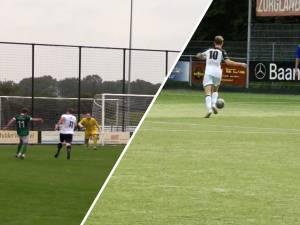 #HéScheids: Hogeschoolvoetbal van Bergentheim, publiek Vroomshoopse Boys juicht iets te vroeg