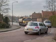 Opnieuw uitstel voor A2-route naar Poort43 Sterksel