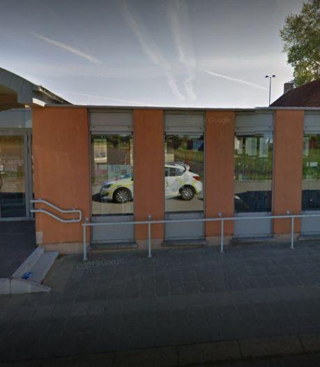 Bibliotheek van Koolkerke gaat tijdelijk dicht