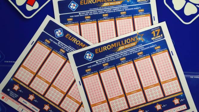 Mysterie rondom loterij in België: winnaar eist 21 miljoen euro nog niet op