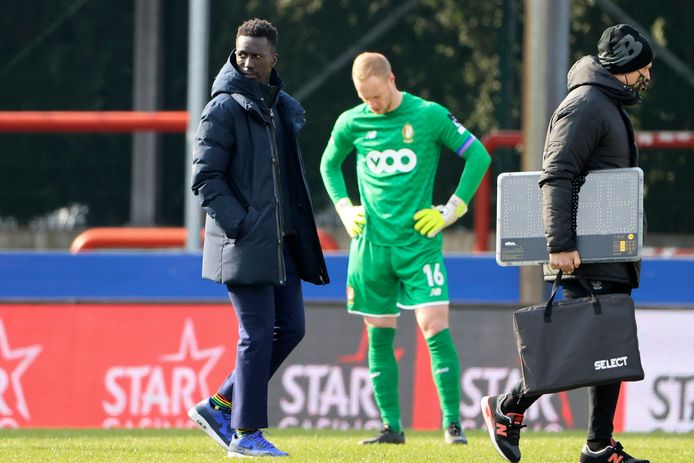 Ecarté de la course aux playoffs 1, le Standard jouera sa saison en Coupe de Belgique.