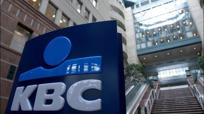 KBC boekt opnieuw meer dan 2,5 miljard euro winst
