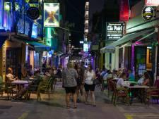 LIVE | Ibiza huurt detectives in tegen illegale feesten, Amazon stelt terugkeer naar kantoor uit tot januari