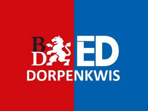 Volg de BD/ED Dorpenkwis op Twitter