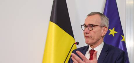 Frank Vandenbroucke justifie la décision de ne pas rouvrir l'horeca avant mai