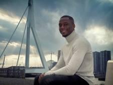 Jean-Ruben Desrosiers: Als jongen naar Engeland, bikkelhard terug in Nederland