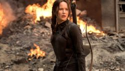 Er komt een nieuw 'The Hunger Games'-boek aan in 2020, én een nieuwe film