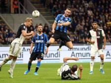 Speeldata Serie A bekend: herstart op 20 juni, direct gevolgd door midweekse speelronde