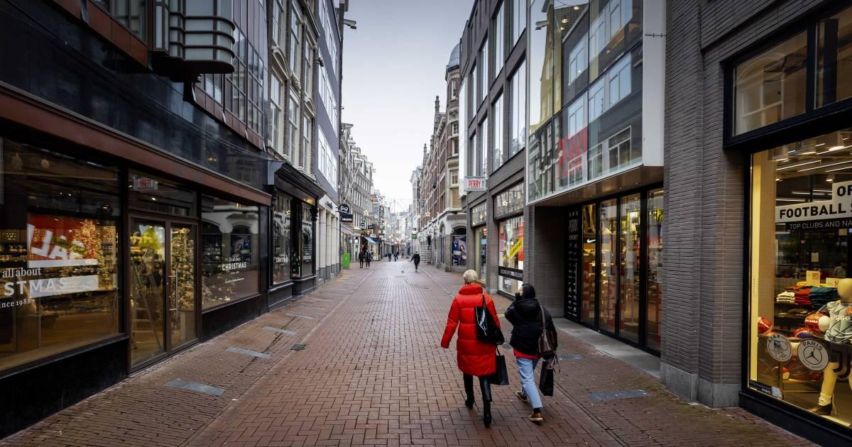 'Na corona verdwijnt een derde van non-foodwinkels' - De Gelderlander