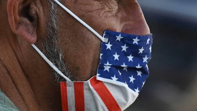 Voor het eerst vaccinatieplicht bij landelijke overheidsdienst VS