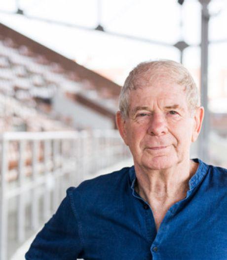 Frits Barend herdenkt op 4 mei in Vlissingen: 'Mijn ouders zijn door een Nederlandse verraden, maar door een Duitser gered'